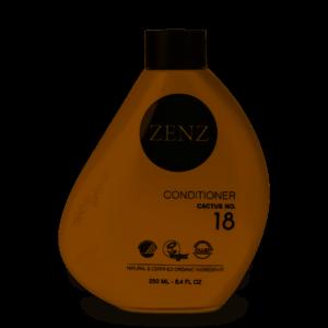 zenz conditioner no 18 balsam