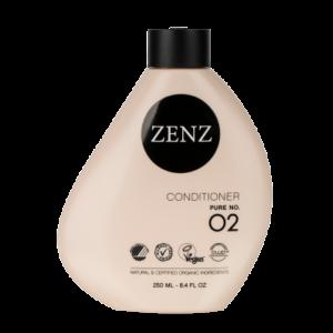zenz_conditioner pure no. 02 250 ml